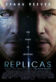 Watch Full Movie :Replicas (2018)