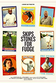 Skips Stones for Fudge (2015)