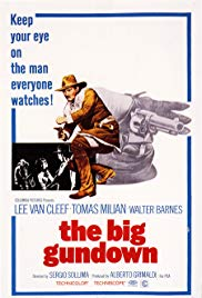 The Big Gundown (1966)