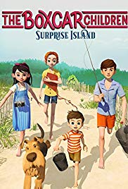 Watch Full Movie :The Boxcar Children: Surprise Island (2018)