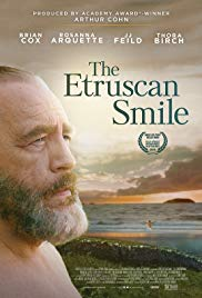 Watch Full Movie :The Etruscan Smile (2018)