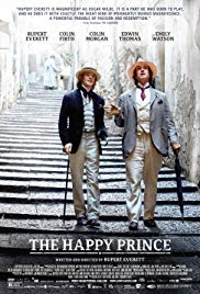 Watch Full Movie :The Happy Prince (2018)