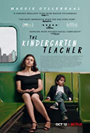 Watch Full Movie :The Kindergarten Teacher (2018)