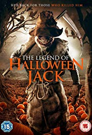 Watch Full Movie :The Legend of Halloween Jack (2018)