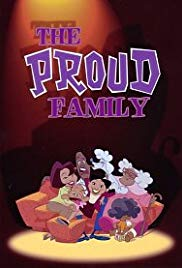 The Proud Family (2001 2005)