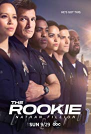 The Rookie (2018 )
