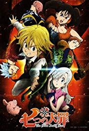 The Seven Deadly Sins (2014 )