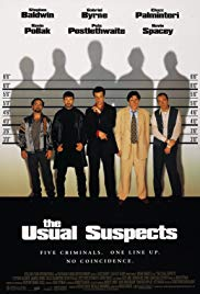 Watch Full Movie :The Usual Suspects (1995)