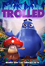 Watch Full Movie :Trolled (2018)