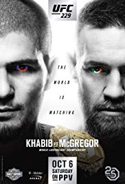 Watch Full Movie :UFC 229: Khabib vs McGregor (2018) Main Fight Only
