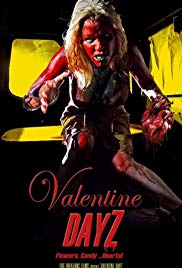 Watch Full Movie :Valentine DayZ (2017)