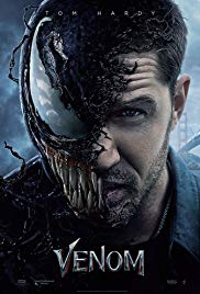Watch Full Movie :Venom (2018)