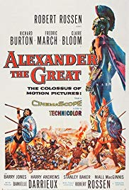 Alexander the Great (1956)