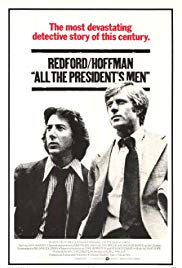 All the Presidents Men (1976)