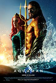 Watch Full Movie :Aquaman (2018)