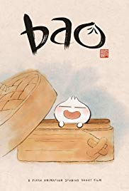 Watch Full Movie :Bao (2018)
