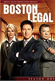 Boston Legal (20042008)