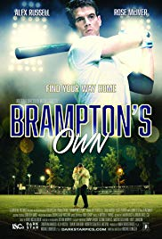 Bramptons Own (2017)