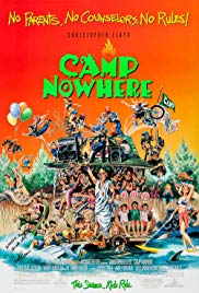 Watch Full Movie :Camp Nowhere (1994)