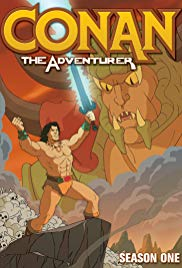 Conan: The Adventurer (19921993)