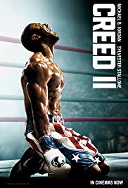 Watch Full Movie :Creed II (2018)