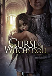 Curse of the Witchs Doll (2018)