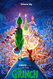 Watch Full Movie :The Grinch (2018)