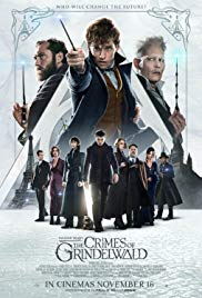 Watch Full Movie :Fantastic Beasts: The Crimes of Grindelwald (2018)
