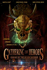 Gathering of Heroes: Legend of the Seven Swords (2015)