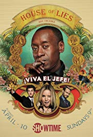 House of Lies (20122016)