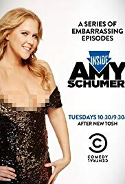 Inside Amy Schumer (2013 )