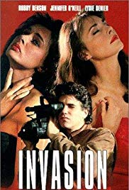 Invasion of Privacy (1992)