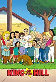 King of the Hill (19972010)