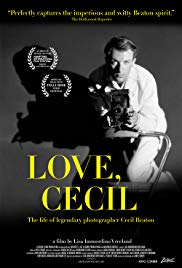 Untitled Cecil Beaton Documentary (2017)