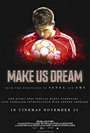 Make Us Dream (2018)