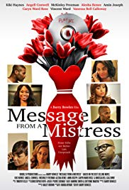 Message from a Mistress (2015)