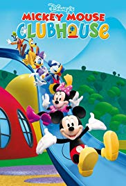 Mickey Mouse Clubhouse (20062016)