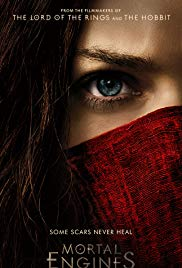 Watch Full Movie :Mortal Engines (2018)
