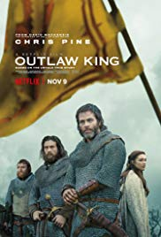 Watch Full Movie :Outlaw King (2018)