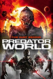 Predator World (2017)