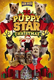 Watch Full Movie :Puppy Star Christmas (2018)