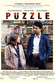 Watch Full Movie :Puzzle (2017)