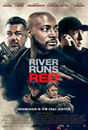 Watch Full Movie :River Runs Red (2017)