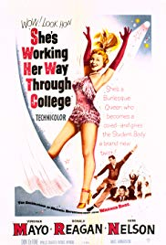 Shes Working Her Way Through College (1952)