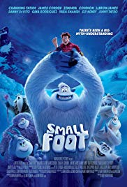 Watch Full Movie :Smallfoot (2018)