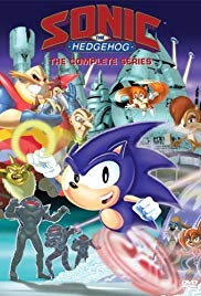 Sonic the Hedgehog (19931994)