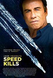 Speed Kills (2018)