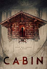 A Night in the Cabin (2017)