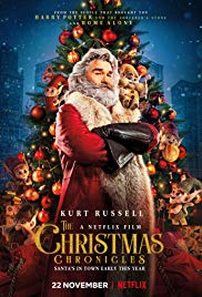 Watch Full Movie :The Christmas Chronicles (2018)