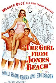 The Girl from Jones Beach (1949)